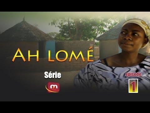 Série - Ah Lomé - Episode 1 (TOG - CDS)