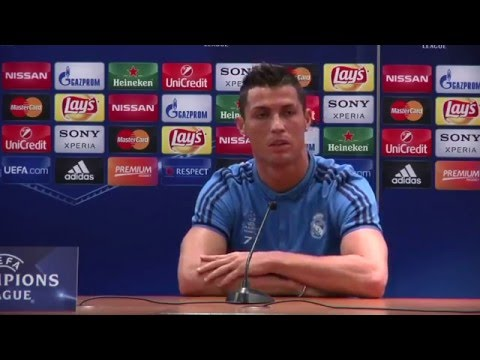 Ronaldo on Messi's pass penalty, relations with Man United team mates & walk out over away form