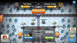 Sad Story In War League Clash of Clans