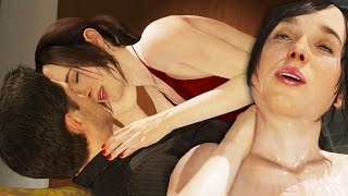 Repeat youtube video WHAT THE HELL?!? JODIE SLEEPS WITH RYAN! WHAT?!? (Beyond Two Souls PS4) #5