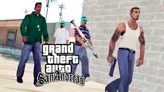 GTA San Andreas - #43: O EPISÓDIO MAIS DOIDO