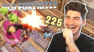 Is Fortnite great again...