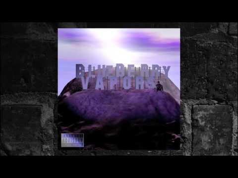08 Elijah Blake - Zonin [Blueberry Vapors]