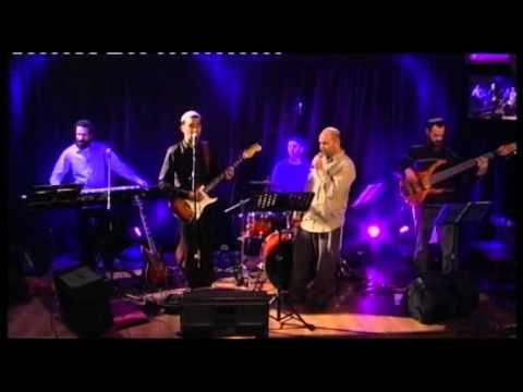 """שלומי כהן -""""שיר לאדמה"""""""