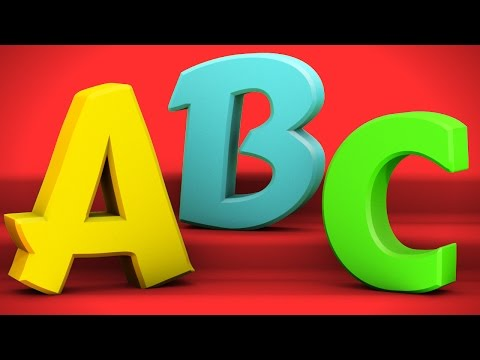 Abc Song | Learning Alphabets | Nursery Rhymes | Kids Song |