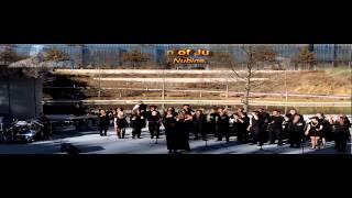 Oklahoma Collegiate Gospel Choir MLK Celebration Concert