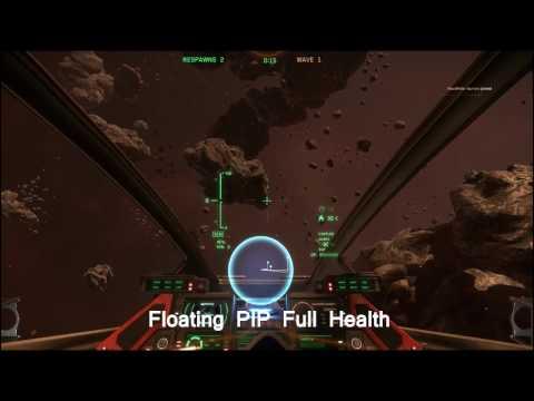 Floating PIP Full Health SC-37154