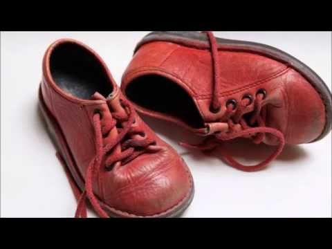 Japanese Folk Song #19: Red Shoes (赤い靴 / Akai kutsu)