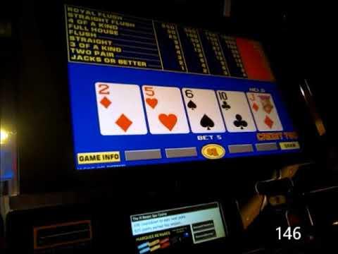 Poker Machine 2