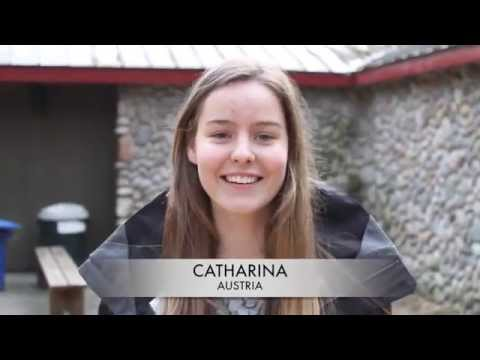 Columbia Pacific Exchange Students│Our Story