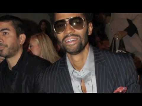 Eric Benet - Lost In Time (Video) HD