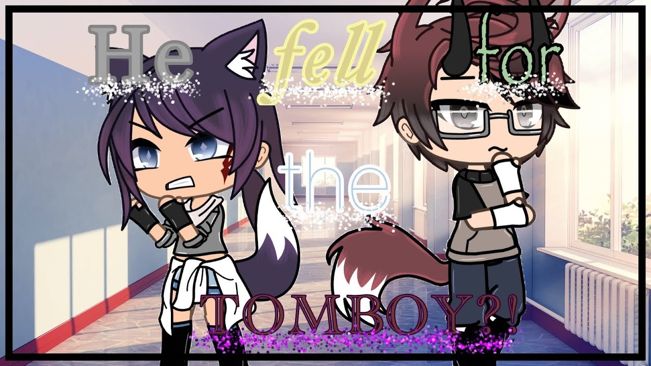 {He fell for the Tomboy?!} 【Gacha Life Mini Movie】〈READ THE PINNED COMMENT〉