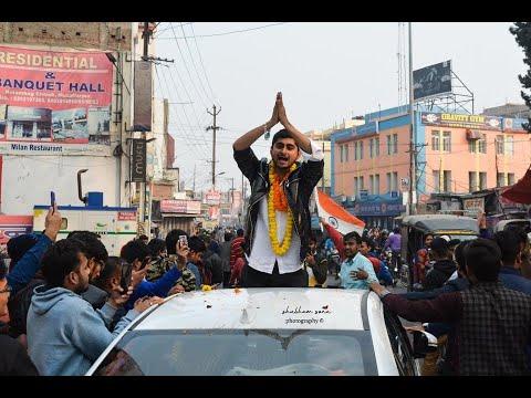 LIVE Conversation with Singer Deepak Thakur, Gang's of Wasseypur