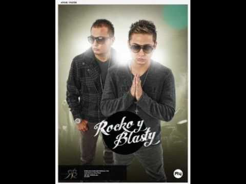 rocko y blasty-besitos de colores mp3
