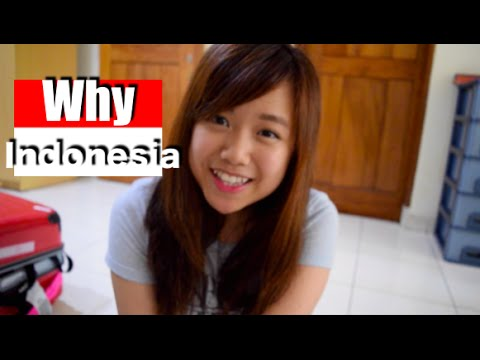 Indonesia | Why?