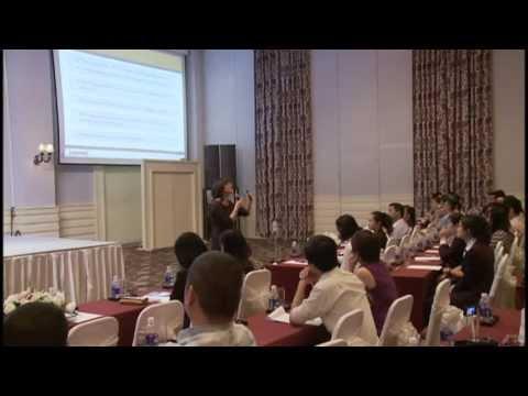 Career Builder Day 2013 - Tp.HCM - Bà Tiêu Yến Trinh