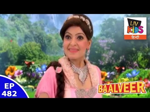 Baal Veer - बालवीर - Episode 482 - Unstoppable Baalpari thumbnail