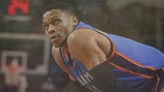 """Russell Westbrook - """"Mask Off"""" ᴴᴰ Mix (2017)  Mr Triple Double  MVP?"""