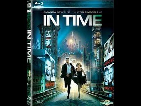 Action, Sci-Fi, Thriller, Justin Timberlake, Amanda Seyfried, Cillian Murphy,In Time 2011.