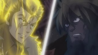 Fairy Tail Episode 255 Review