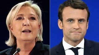 French voters bid
