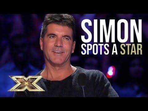 Emotional Audition Impresses Simon Cowell So Much! It's A YES From ALL The Judges! X Factor USA