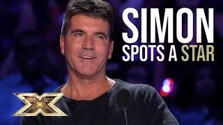 Download Emotional Audition Impresses Simon Cowell So Much! It's A YES From ALL The Judges! X Factor USA