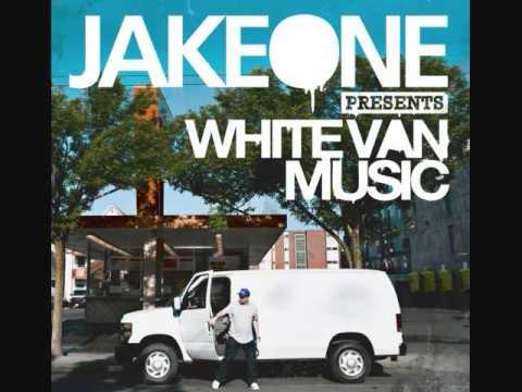 """Jake One - Glow (Instrumental) [Elzhi; Royce Da 5'9""""]"""