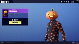 NIEUWE ZIEKE *JACK GOURDON* SKIN!! - (Fortnite Battle Royale) - Nederlands