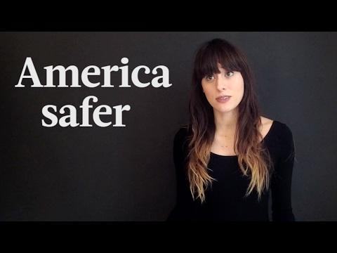 PS. Explain This: America's Actual Terrorist Threat