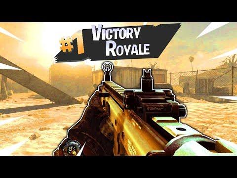 Call of Duty Black Ops 4: Battle Royale Releasing EARLY.. (Blackout Battle Royale)