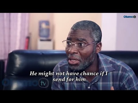Tegbon Taburo Latest Yoruba Movie 2019 Drama Starring Lateef Adedimeji | Ibrahim Chatta thumbnail