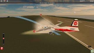 Atterrissage d'urgence à Biman Bangladesh (fr) Vol Roblox Biman Bangladesh