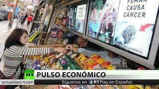 Cómo la crisis económica en Argentina hundió el negocio de los kiosqueros
