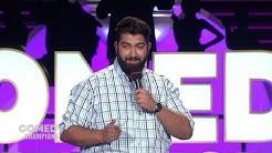 Faisal auf Kreuzfahrt - Comedy Champions