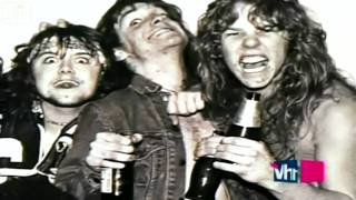 When Metallica Ruled The World (Pt. 1/3, Documentary) [HD] thumbnail