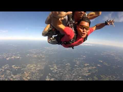 Atlantic City Skydiving