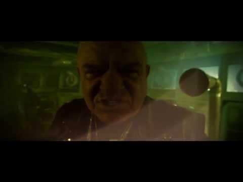 U.D.O. - METAL MACHINE (2013, official clip)