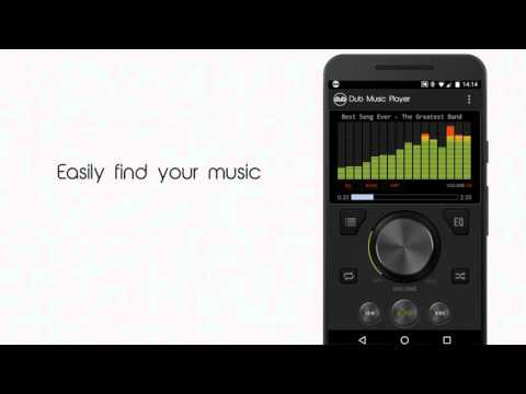 Best Android Music Player 2020 Dub Music Player   Audio Player & Music Equalizer   Apps on Google