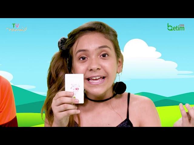 4ª Temporada TV Nana | Participação Especial com a  Ana Vitoria e Isabela Motta