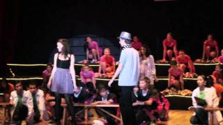 Stick to the Status Quo - High School Musical