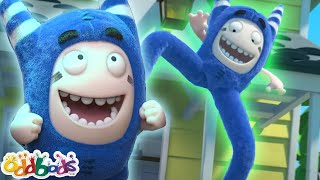 Oddbods Full Episodes Marathon! 🔴 LÏVE | GIANT Oddbods! | NEW | Funny Cartoons For Kids