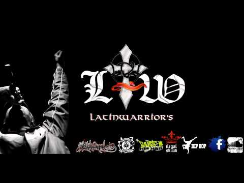 Dj Beat Latin warrior's