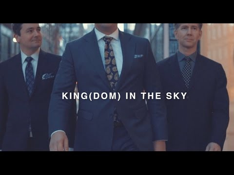 King(dom) In The Sky (Introducing Penthouse 2 at 318 King Street East)