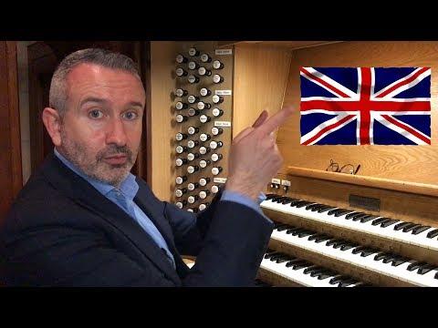 Wow! What An Organ!