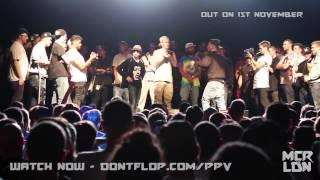 #MCRVSLDN Highlights | Don't Flop Rap Battles