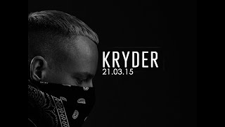 KRYDER - Essential Mix BBC Radio 1 MAR 21 2015