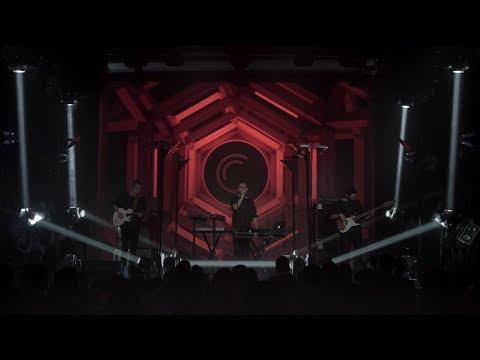 CEPASA - Reset (Live in Kiev HD)