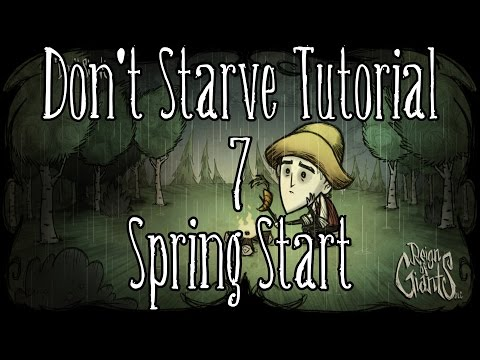 how to break magma dont starve