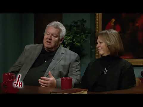 CONVERSION TESTIMONY in a 2-minute Clip Part 3 -  Curt & Judy Ashburn former Mennonites